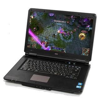 (Hàng nhập khẩu) Laptop xách tay Nhật Fujitsu siêu bền,core i5 siêu bền, chơi được game LMHT