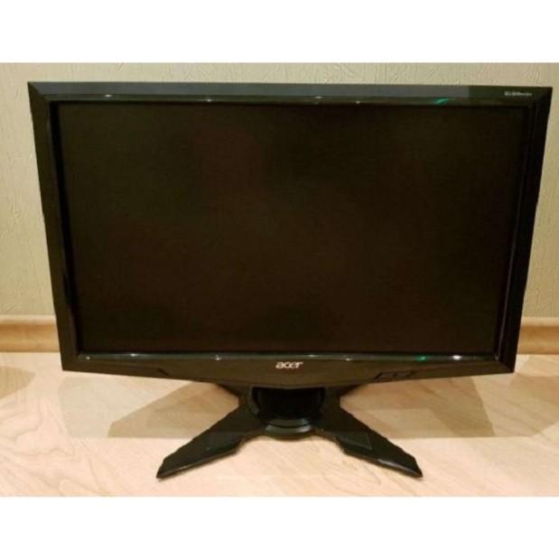 Màn hình LCD Acer G195HQV 18.5 inch (đã qua sử dụng) đẹp như mới - 2642680 , 1155370826 , 322_1155370826 , 1100000 , Man-hinh-LCD-Acer-G195HQV-18.5-inch-da-qua-su-dung-dep-nhu-moi-322_1155370826 , shopee.vn , Màn hình LCD Acer G195HQV 18.5 inch (đã qua sử dụng) đẹp như mới