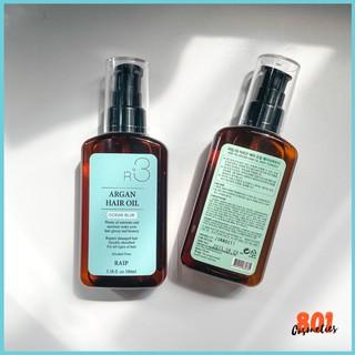 Tinh dầu dưỡng tóc Argan R3 Freeship Giúp tóc phục hồi hư tổn (100ml) thumbnail