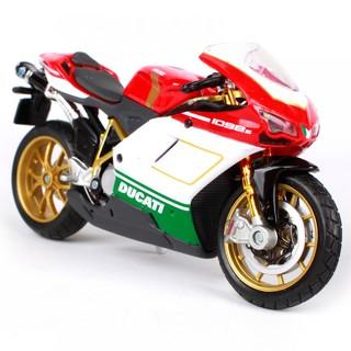 Mô Hình Xe Ducati 1098s – Ducati 1098s