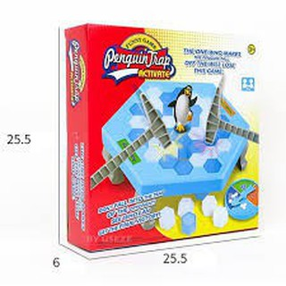 [ƯU ĐÃI KHỦNG ] trò chơi chim cánh cụt phá băng