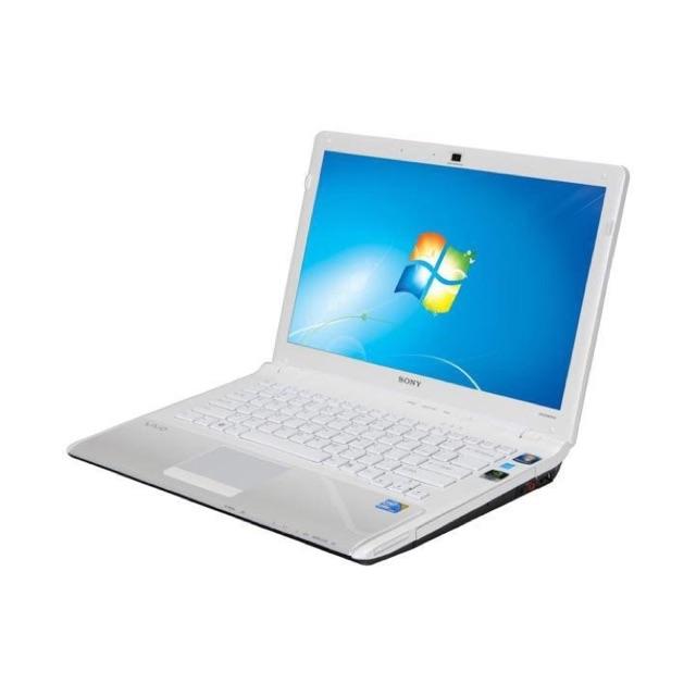 Thanh lý Laptop Sony VAIO CW Series Giá chỉ 2.900.000₫