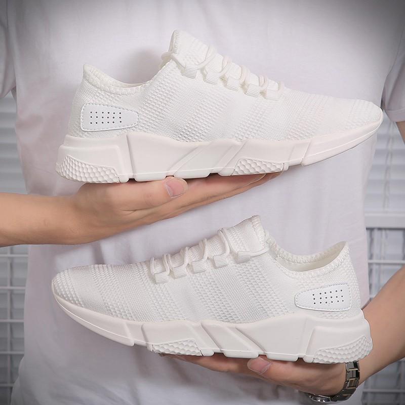 FREESHIP 99K TOÀN QUỐC_Giày sneaker thời trang nam cao cấp - MS10 hn4