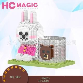 Lego nano HC magic 3002 NLG0034-02