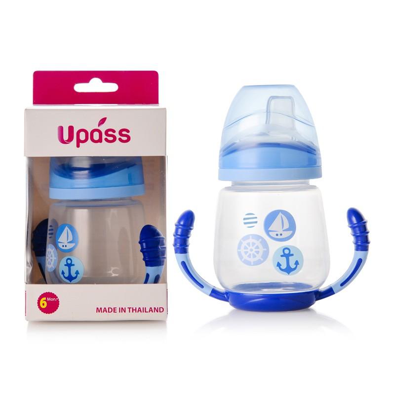 Bình uống nước có tay cầm Upass UP0146NX - 14987624 , 728770113 , 322_728770113 , 90000 , Binh-uong-nuoc-co-tay-cam-Upass-UP0146NX-322_728770113 , shopee.vn , Bình uống nước có tay cầm Upass UP0146NX