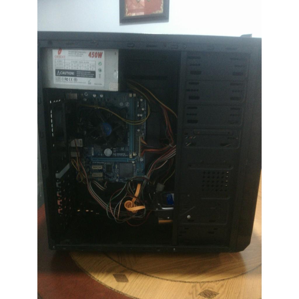 Bán Case H61 Giga chíp G840 Giá chỉ 1.000.000₫