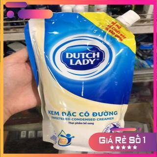 Sữa Đặc Cô Gái Hà Lan Dạng Túi 560g
