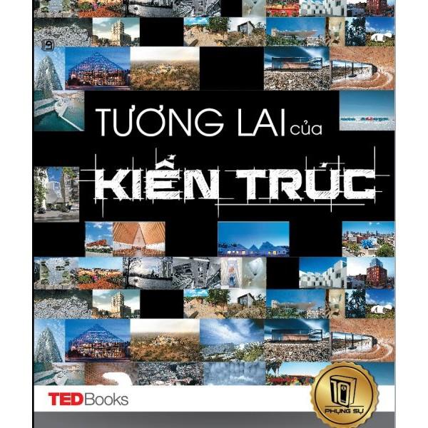 TEDBooks – Tương lai của kiến trúc