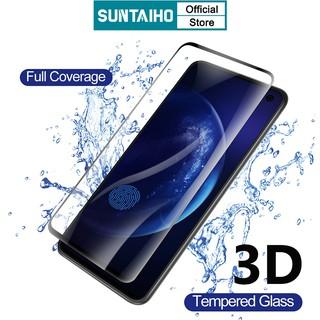 Kính Cường Lực SUNTAIHO 9H Bảo Vệ Toàn Màn Hình Cho Samsung Galaxy S21 Plus Note 20 Plus Note 10 S20 Ultra S10 Plus S10E S8 S9Plus