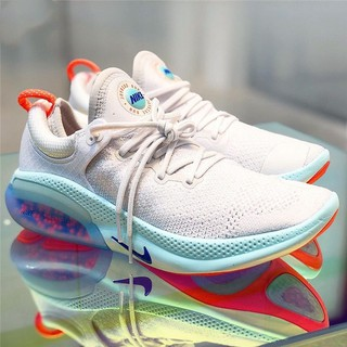 casual shoes 100% Original Factory Produce NIKE JOYRIDE RUN FK Men and Women Running shoes AQ2730-100