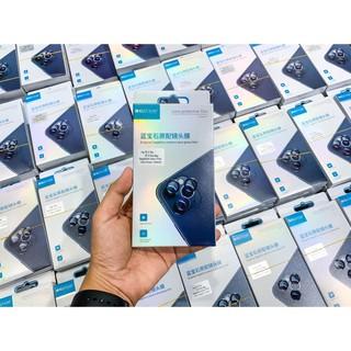 Ốp viền kính bảo vệ Camera Kuzoom Lens Ring IPhone 12 Pro Max 12 Pro 12 mini 5.4 thumbnail