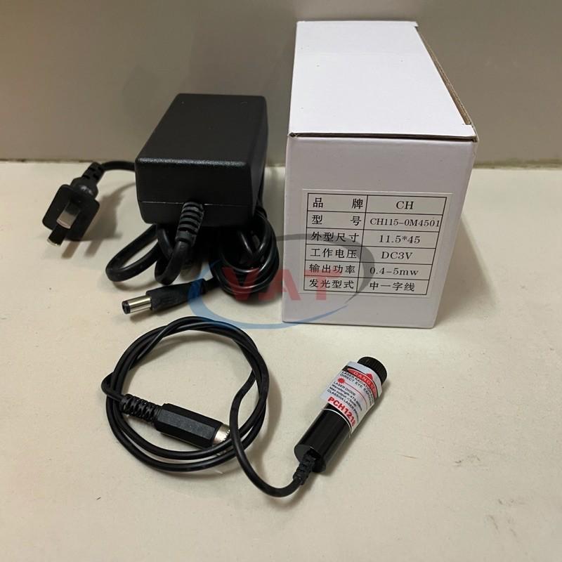 Diode tia Laser Ch115-0M4501