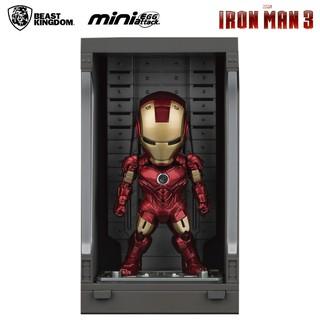 Đồ Chơi Mô Hình Beast Kingdom Iron Man Mark IV MEA-015B thumbnail