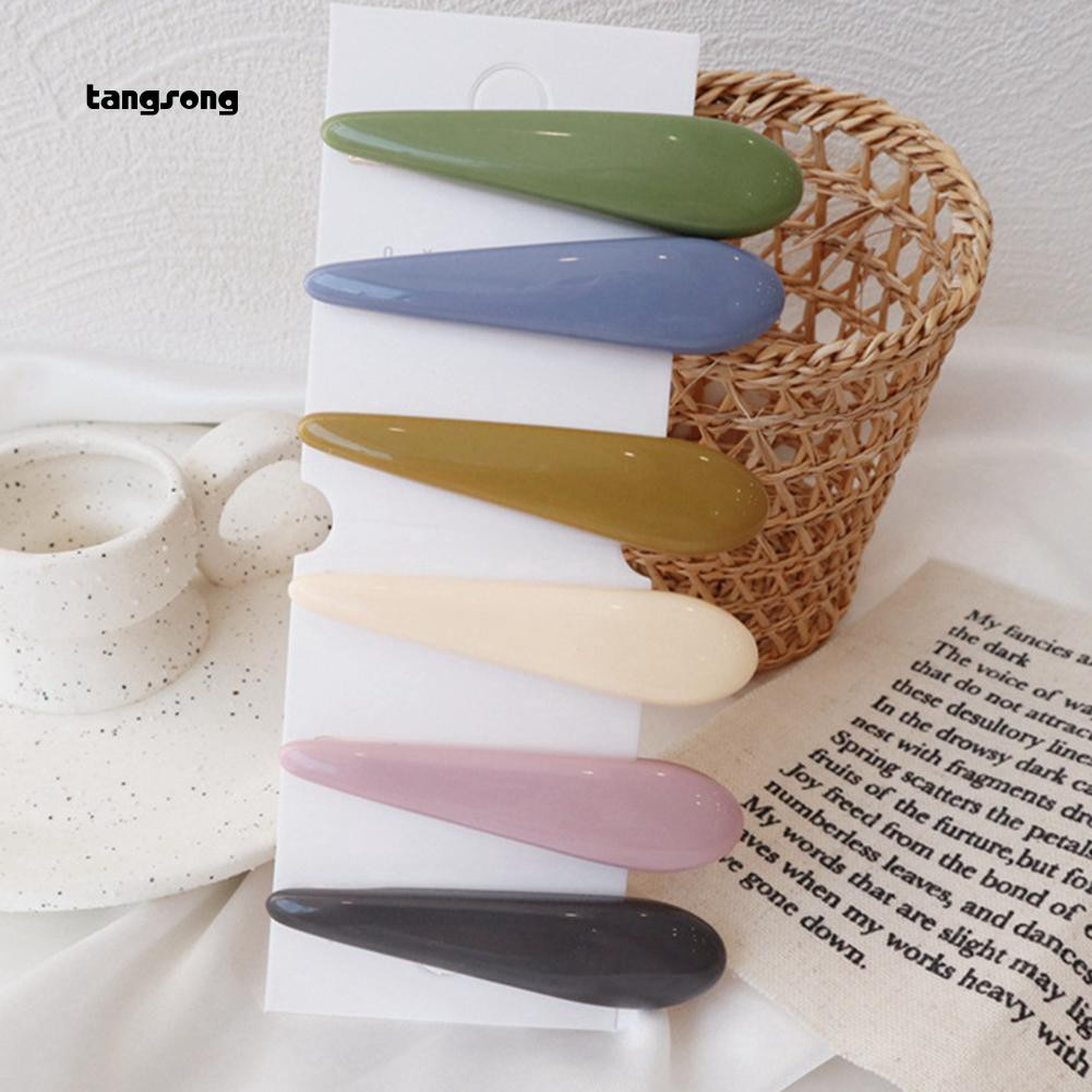 Kẹp tóc kiểu dáng giọt nước thời trang thanh lịch dành cho nữ - 14710359 , 2254538339 , 322_2254538339 , 50000 , Kep-toc-kieu-dang-giot-nuoc-thoi-trang-thanh-lich-danh-cho-nu-322_2254538339 , shopee.vn , Kẹp tóc kiểu dáng giọt nước thời trang thanh lịch dành cho nữ