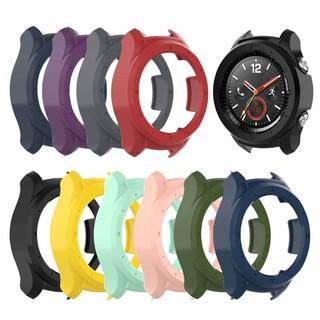 Vỏ nhựa nhiều màu bọc bảo vệ cho đồng hồ Huawei 2