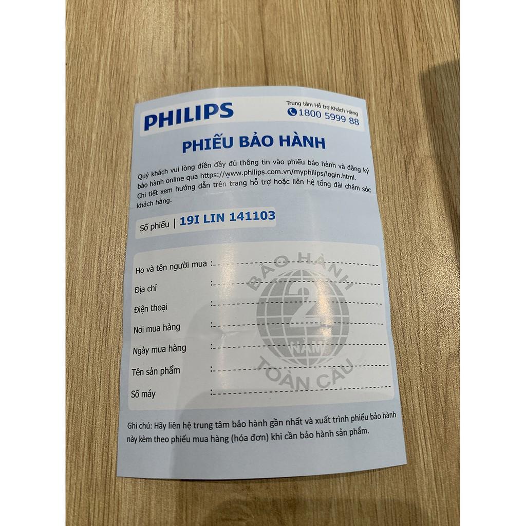 [Mã COSHOT24 hoàn 8% xu đơn 250K] Máy Cạo Râu Philips PQ206 - Bảo hành 2 năm chính hãng
