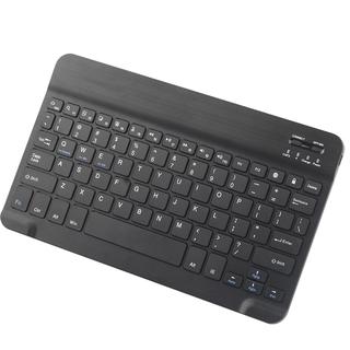 Bàn Phím Bluetooth Không Dây Mini Siêu Mỏng Cho Laptop Ipad Apple Mac Tablet Smartphone For Ios Android Windows thumbnail