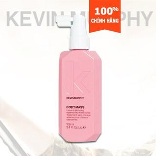 Tinh dầu kích thích mọc tóc KEVIN MURPHY BODY MASS 100ml
