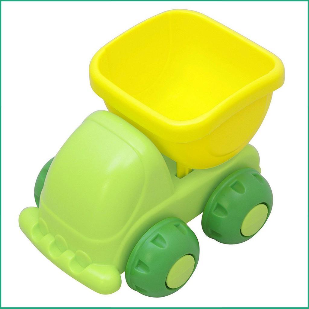 [SALE _HOT] Xe tải Safe & Soft màu cam Toyroyal cho trẻ