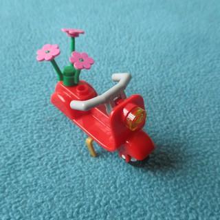 LEGO Xe Máy Tay Ga Scooter