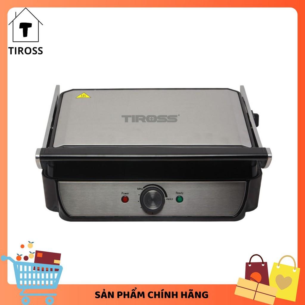 [Tiross123] Máy nướng bánh mì đa năng Tiross TS9654 Lò nướng điện  2000W - Sản phẩm chính hãng, bảo hành 12 tháng