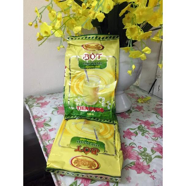 Bột đậu xanh Tiên Dung- 500g