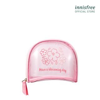 [QUÀ TẶNG KÈM DEAL 0Đ] Túi trang điểm Innisfree Blossom Pink Pouch thumbnail