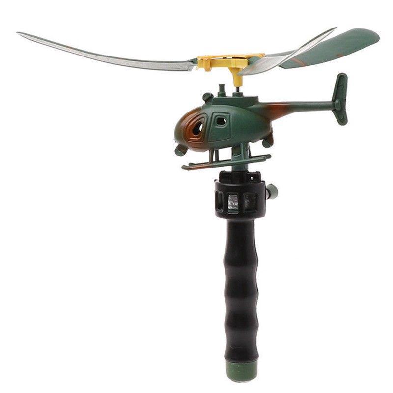 Đồ chơi máy bay trực thăng cầm tay cho trẻ em thumbnail