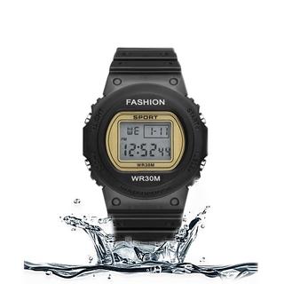 Đồng hồ thể thao chống nước siêu bền - WR30M