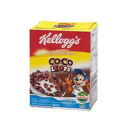 Ngũ cốc vị socola Thái Lan Kellogg