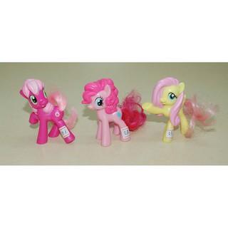 ĐỒ CHƠI LITTLE POLY: Bộ 3 Pony nhỏ – HASBRO Mỹ