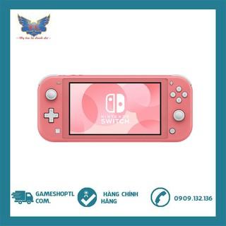 Máy Nintendo Switch Lite - Coral thumbnail