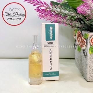 Collagen pha lê dưỡng môi, kích màu Shuophiya