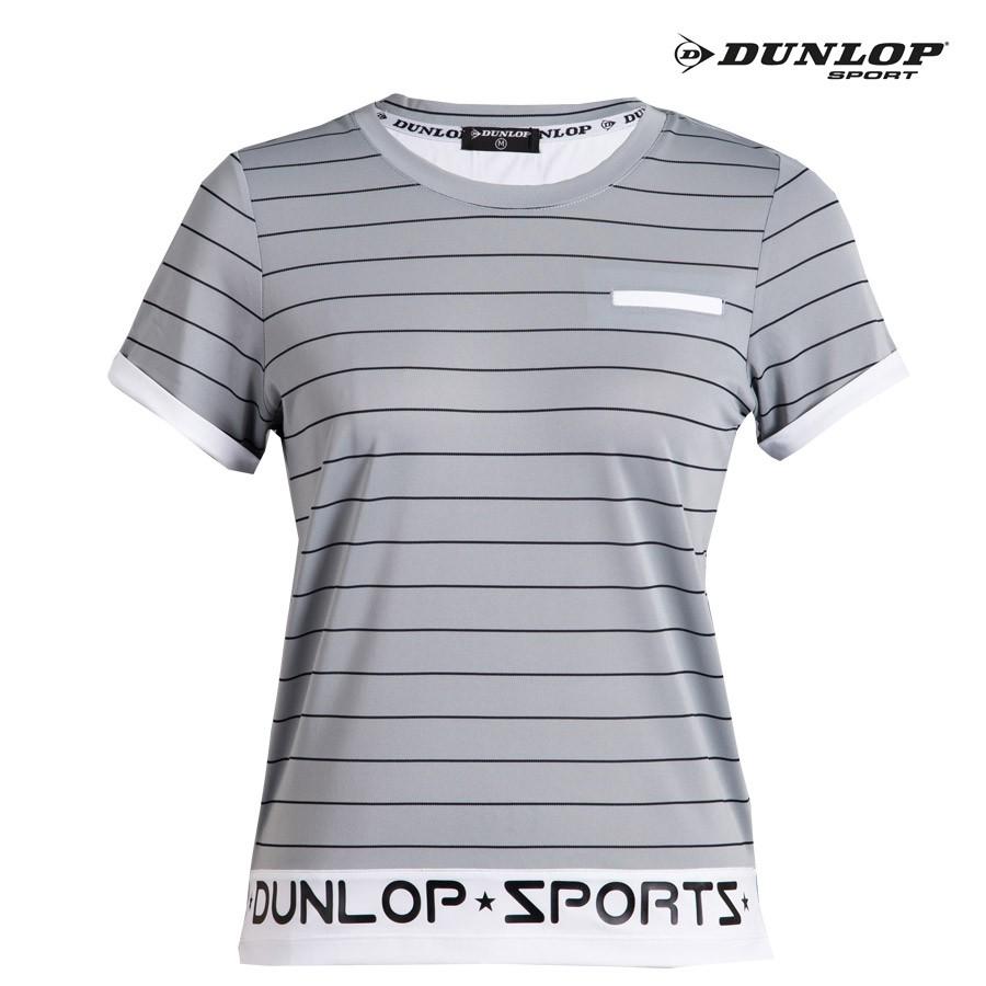 Áo thể thao Nữ Dunlop - DASLS8086-2-GY - 3099244 , 1133421699 , 322_1133421699 , 490000 , Ao-the-thao-Nu-Dunlop-DASLS8086-2-GY-322_1133421699 , shopee.vn , Áo thể thao Nữ Dunlop - DASLS8086-2-GY