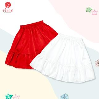 Quần Chân Váy Trẻ Em TIHON Thời Trang Cho Bé Gái CV08-1141Đ-906