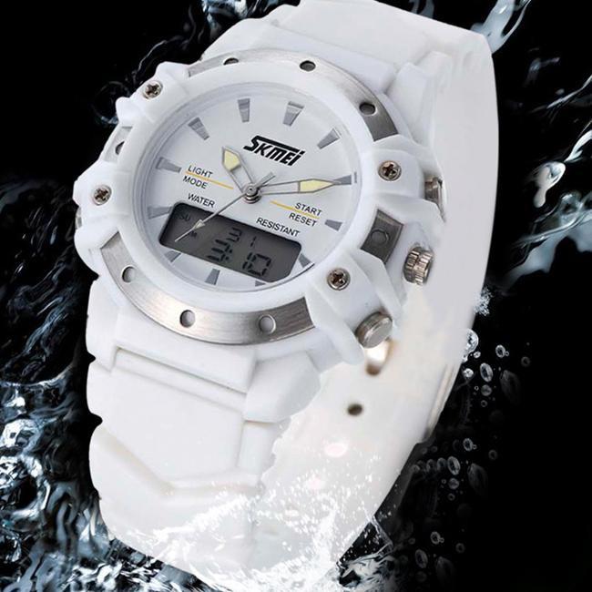Đồng hồ nữ thể thao SKMEI SK-0821