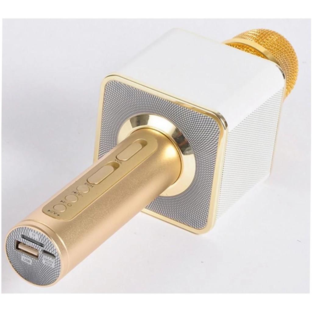 Mic hát kèm Loa Bluetooth YS11 cao cấp - 10055804 , 209439292 , 322_209439292 , 338000 , Mic-hat-kem-Loa-Bluetooth-YS11-cao-cap-322_209439292 , shopee.vn , Mic hát kèm Loa Bluetooth YS11 cao cấp