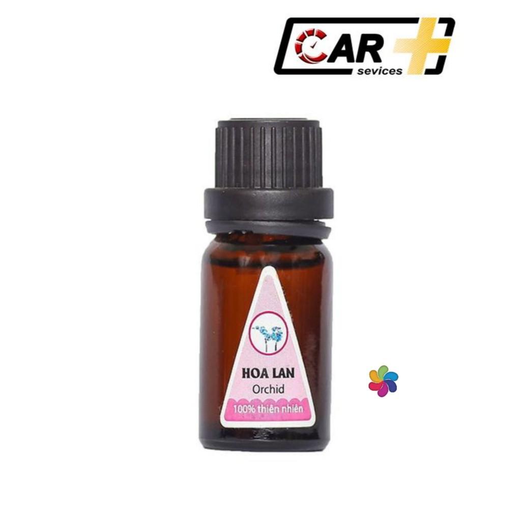 Tinh dầu Thiên Nhiên nguyên chất có kiểm định nhiều mùi 10ml
