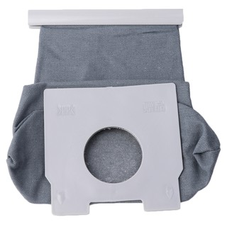 ❤~ Washable Non Woven Cloth Vacuum Cleaner Bag Reusable Dust Bags For MC-CA291
