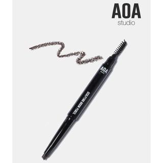 [Bill Mỹ] Chì kẻ chân mày AOA Sculpting Brow Pencil thumbnail
