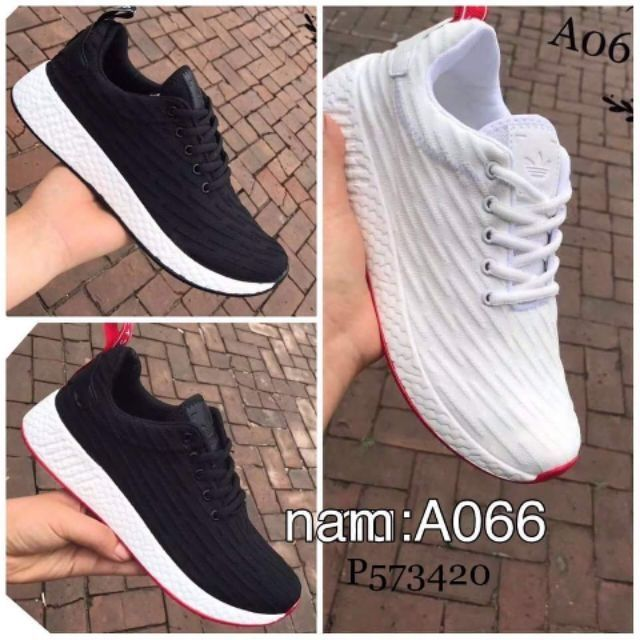 Giày nmd r2 thể thao