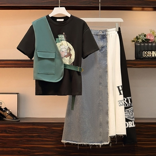 Korean Short-sleeved suits Korean version Western style thin suit Clearance price