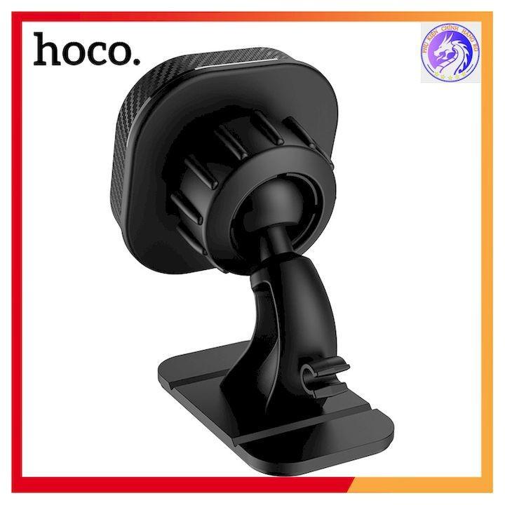 Giá Đỡ Điện Cho Bảng Điều Khiển Trung Tâm Xe Hơi Và Máy Tính Để Bàn Hoco CA53 - Hàng Chính Hãng