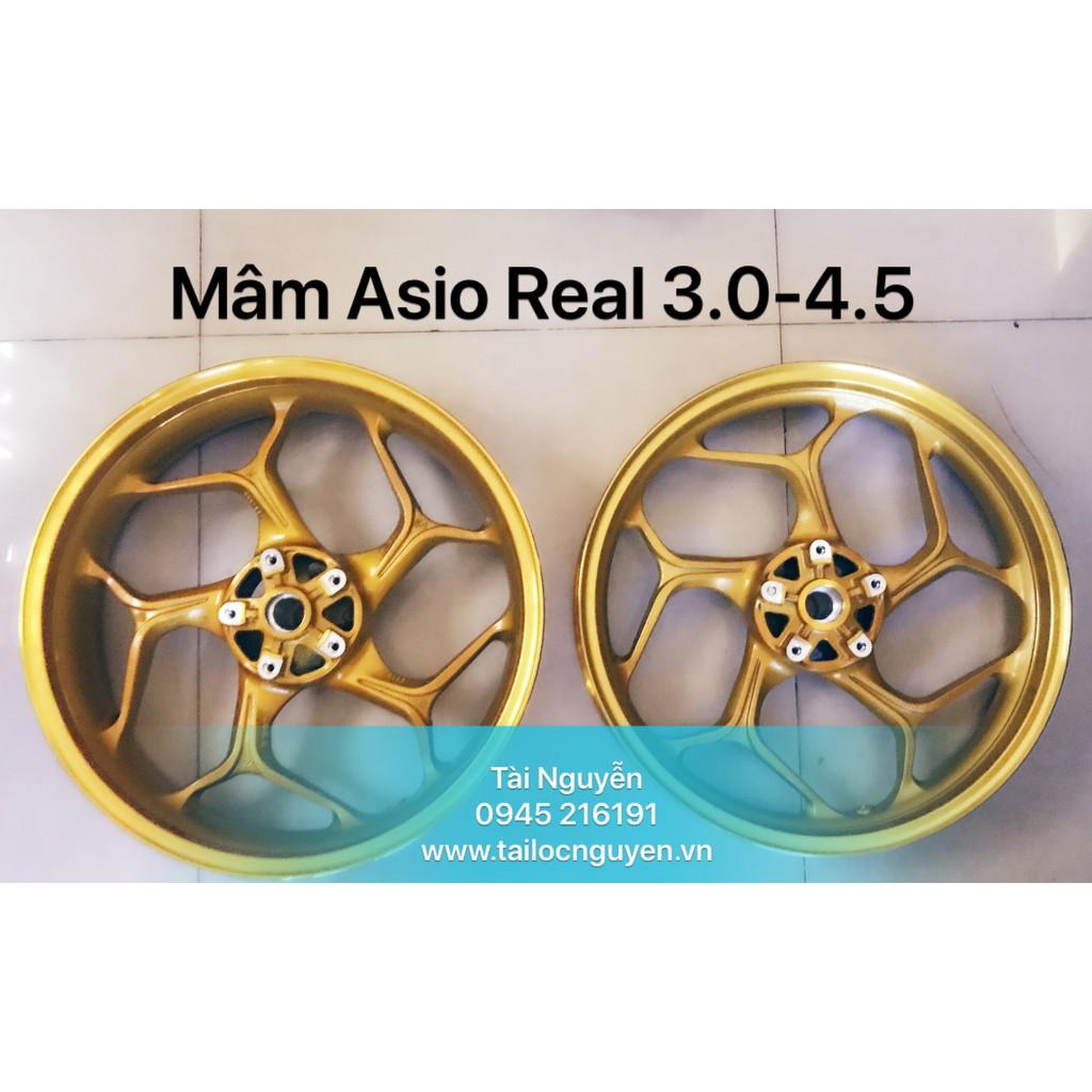 MÂM ASIO REAL BẢN 3.0 -4.5