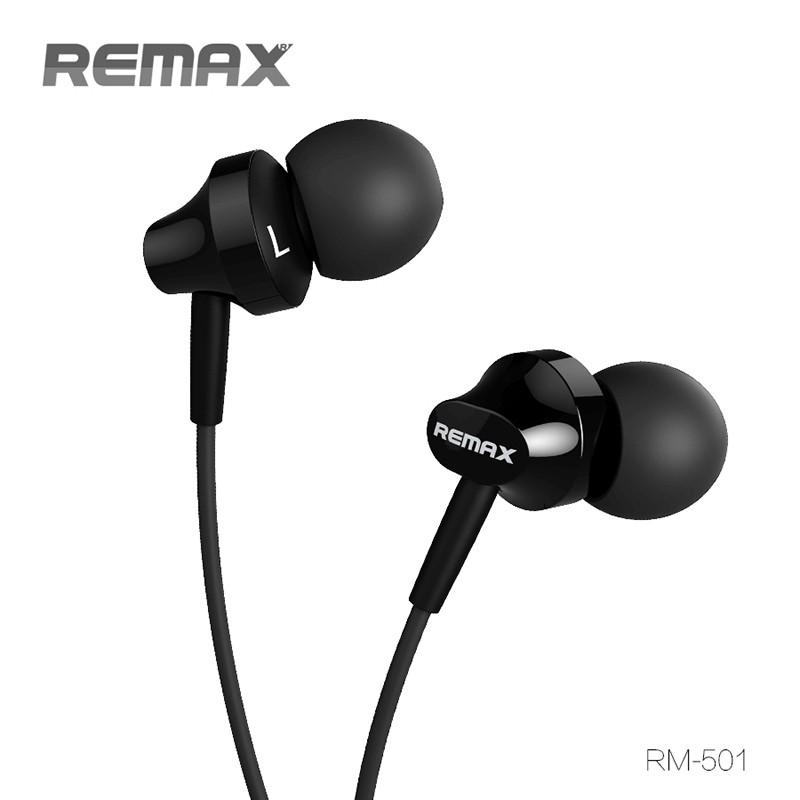 [NTH] HEADSET REMAX RM-051 (1 ZẮC NGHE NÓI)