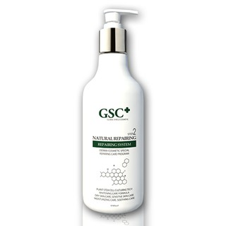 Kem massage mặt GSC Natural Repairing 500ml thumbnail