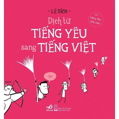 Dịch Từ Tiếng Yêu Sang Tiếng Việt - 3171912 , 433151508 , 322_433151508 , 67000 , Dich-Tu-Tieng-Yeu-Sang-Tieng-Viet-322_433151508 , shopee.vn , Dịch Từ Tiếng Yêu Sang Tiếng Việt
