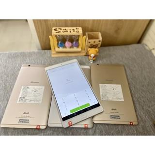 Máy tính bảng Huawei Dtab D-01J (8.4inch) dùng sim nghe gọi 4G + wifi