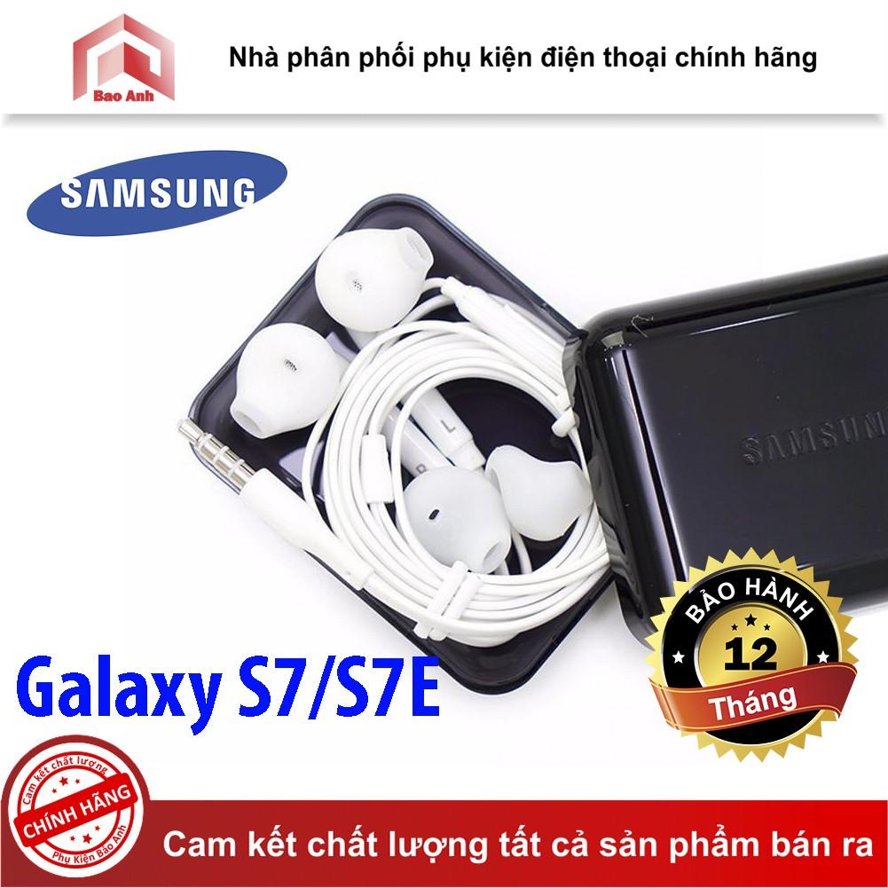 Tai nghe Samsung Galaxy S7/S7 EDGE/S7 PLUS