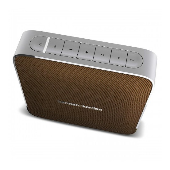 [Techworld] Loa Harman Kardon ESQUIRE